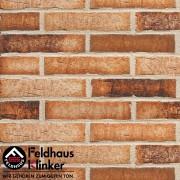 R665DF Клинкерная плитка Feldhaus Klinker вид 2D.6c433908c1e13440222821610048fd85112