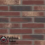 R746DF Клинкерная плитка Feldhaus Klinker вид 2D.6c433908c1e13440222821610048fd85153