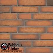 R758DF Клинкерная плитка Feldhaus Klinker вид 2D.6c433908c1e13440222821610048fd85165