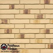 R970DF Клинкерная плитка Feldhaus Klinker вид 2D.6c433908c1e13440222821610048fd85464