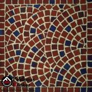 Брусчатка мозаика 405 gala alea